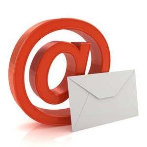 Host de e-mail