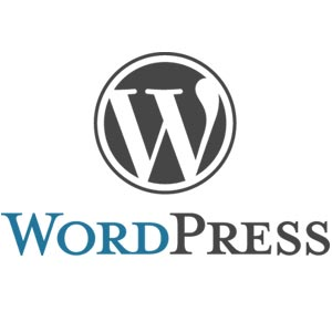 Logo do WordPress
