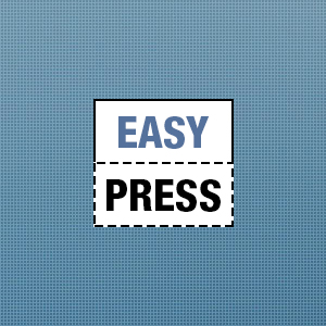 Logo do EasyPress
