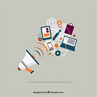 criar site para agência