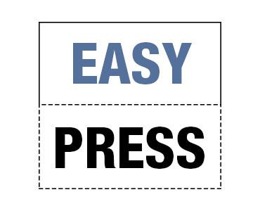 easypress logo