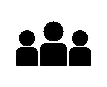 ícone de sobre nós